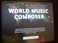 World Music Composer