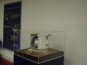 Rockets and Telescopes