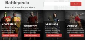 battlepedia