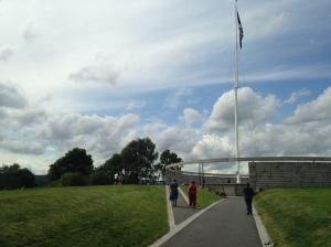 Bannockburn Rotunda