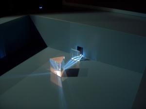 Bending light