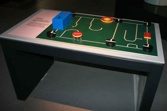 Circuits, Energise, National Museum of Scotland