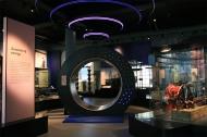 Energy Wheel, Energise, National Museum of Scotland