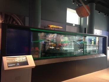Wavetank, Energise, National Museum of Scotland