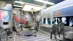 New Operating Theatre Concept Design